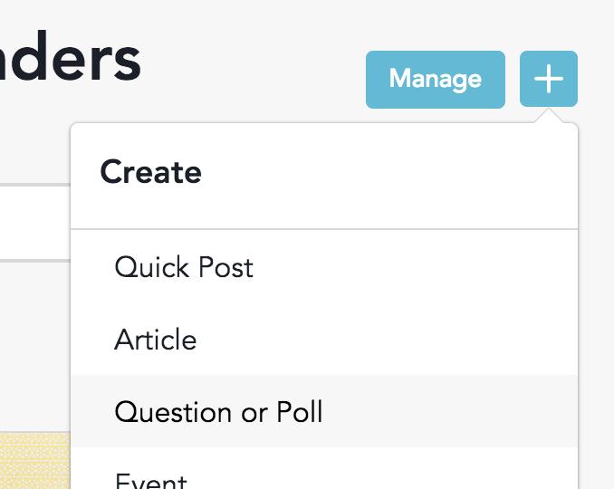 create a poll - Monza berglauf-verband com